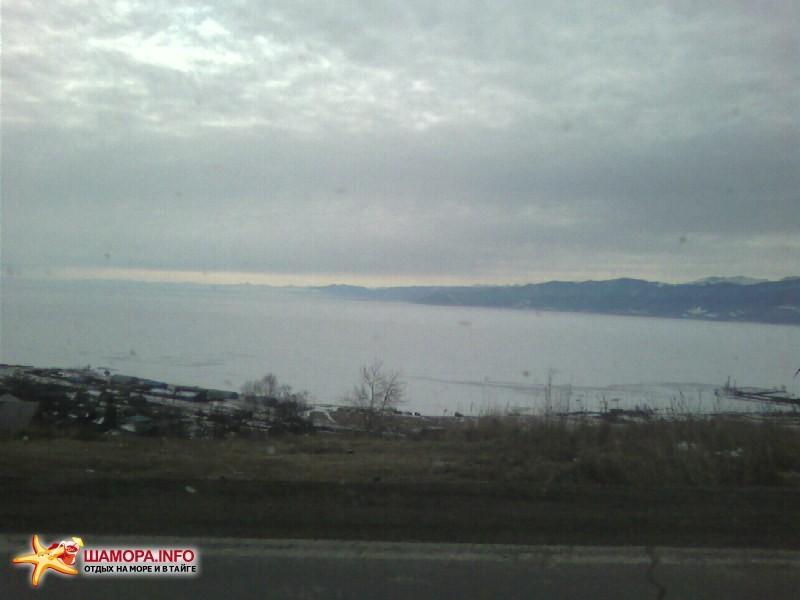 Байкал 2 | Поездка Владивосток — Новосибирск 19.03.08-24.03.08
