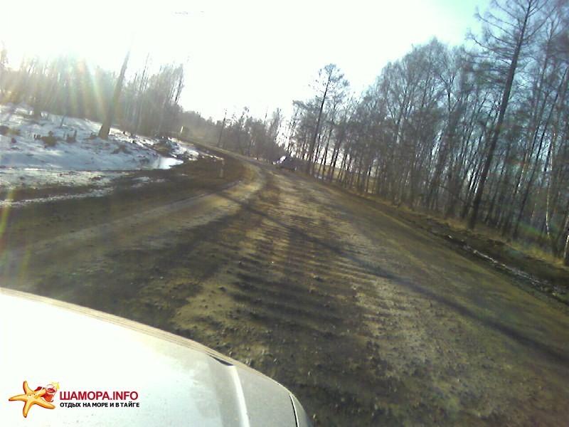 Фото 12011 | Поездка Владивосток — Новосибирск 19.03.08-24.03.08