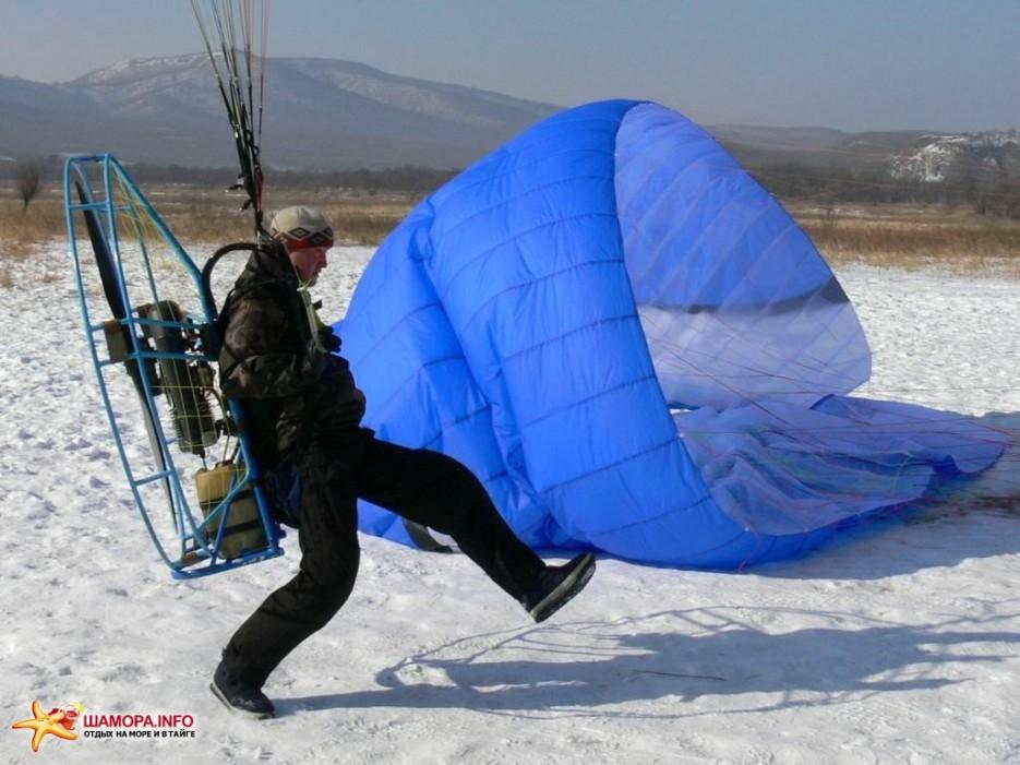Фото 1258 | Полеты 2-3 февраля 2008