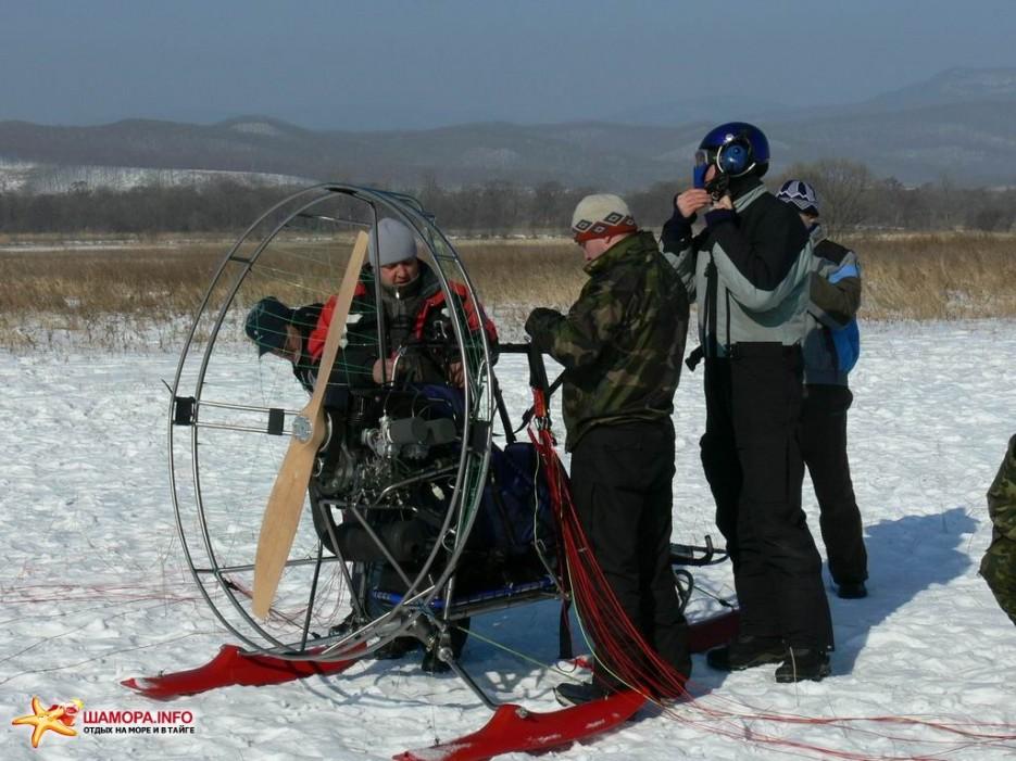 Фото 1259   Полеты 2-3 февраля 2008