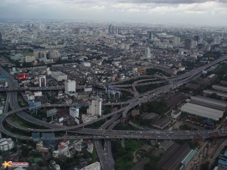 Фото 14274   Бангкок