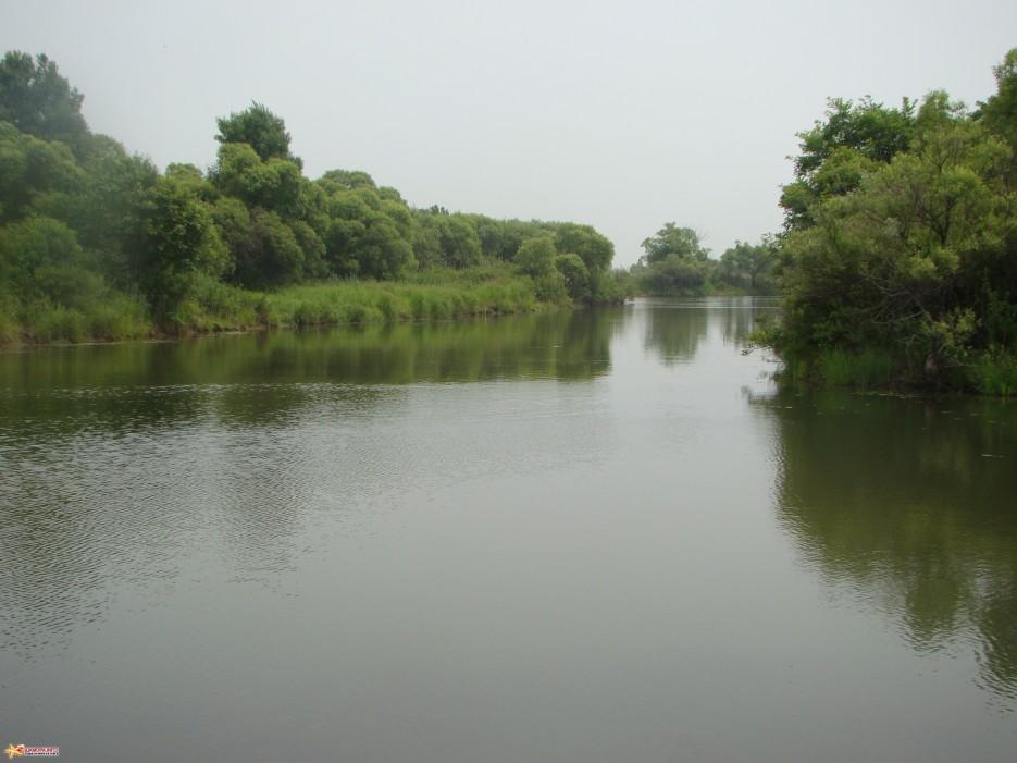 река комаровка паралический  борт рыбалка
