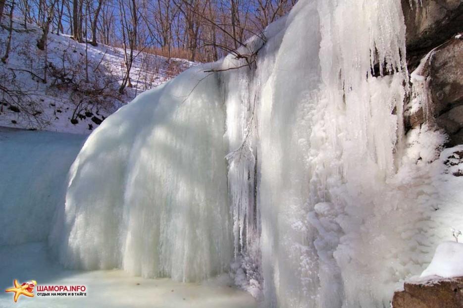 Фото 15672 | Кравцовские водопады