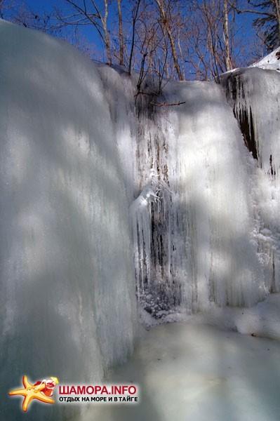 Фото 15673 | Кравцовские водопады