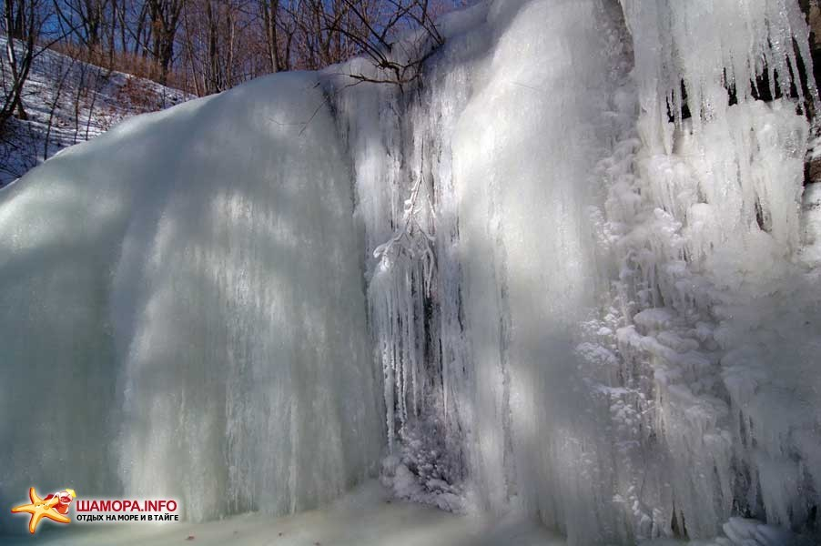 Фото 15674   Кравцовские водопады