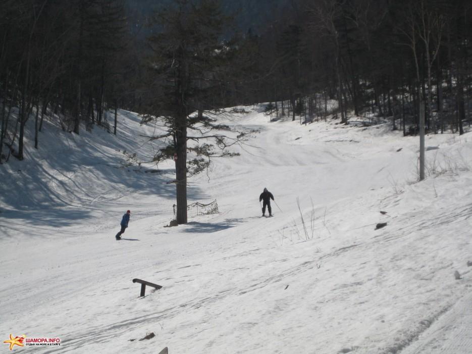 Фото 15739 | «Грибановка» март 2009