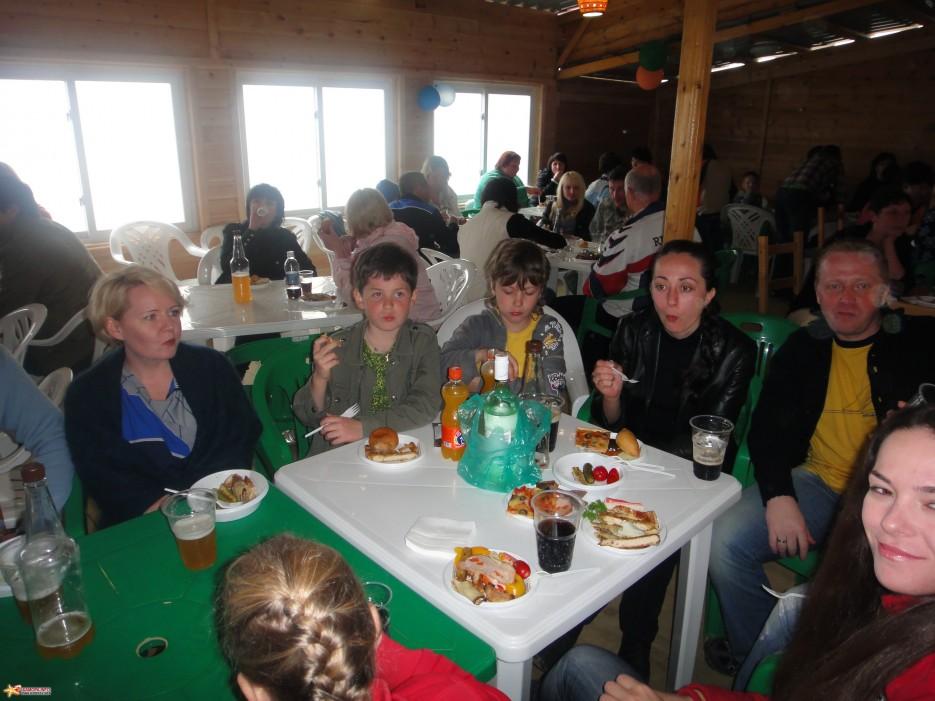 Фото 16209 | Открытие сезона 2010 в  ДЭМ КЛУБе