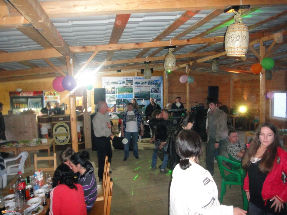 Фото 16212 | Открытие сезона 2010 в  ДЭМ КЛУБе