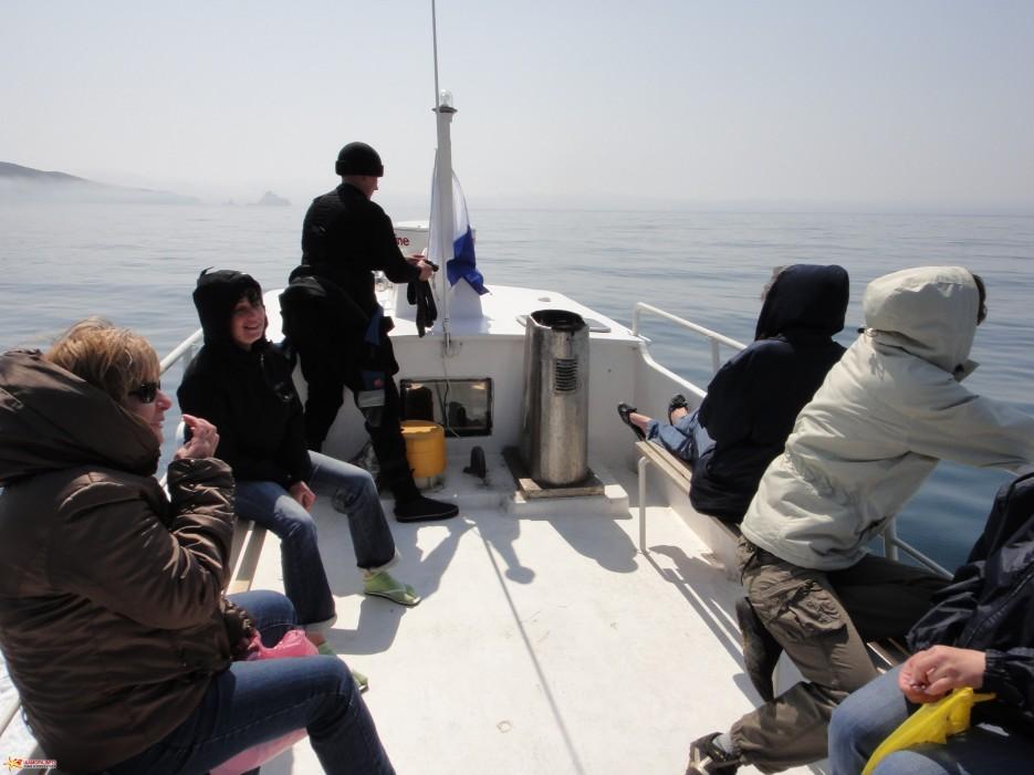 Фото 16217 | Международный день очистки водоемов 2010