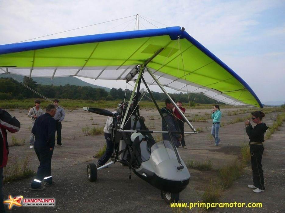 Фото 1646 | Слет малой авиации