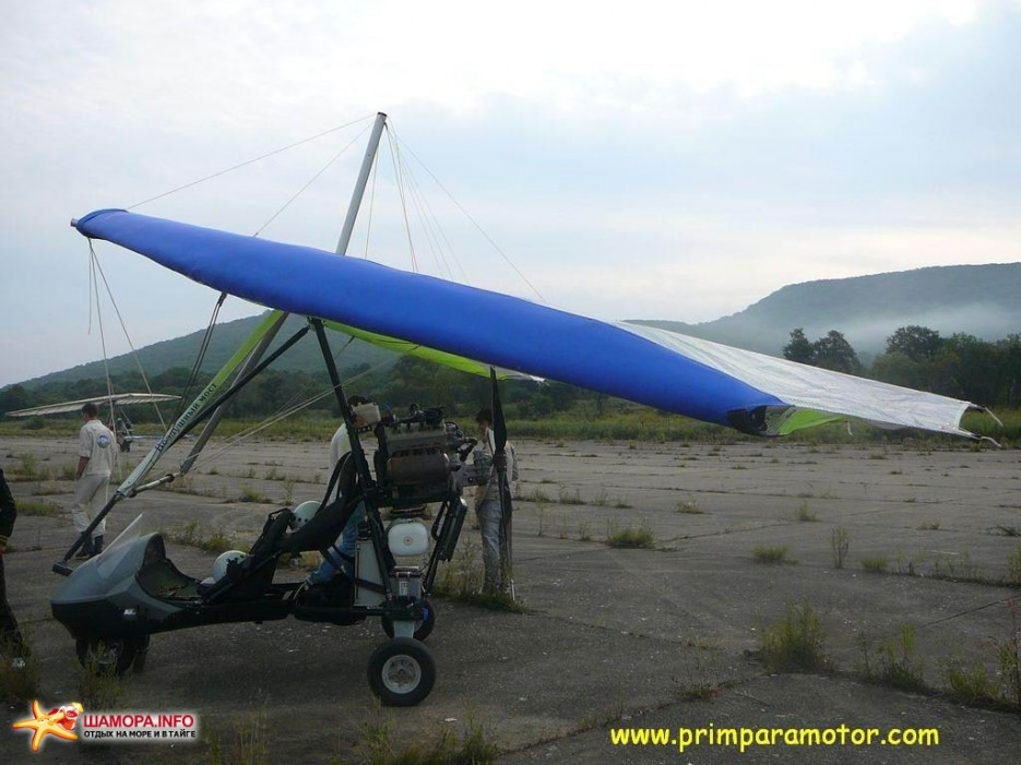 Фото 1647 | Слет малой авиации