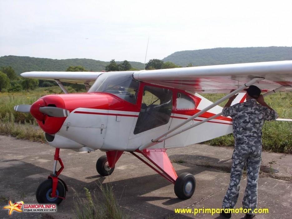 Фото 1650 | Слет малой авиации