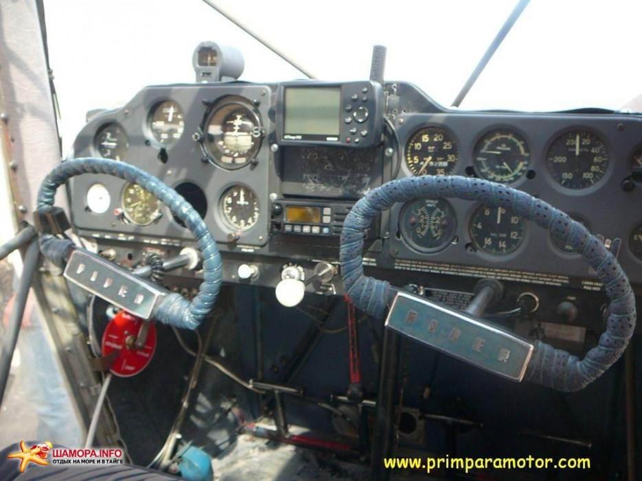 Фото 1651 | Слет малой авиации