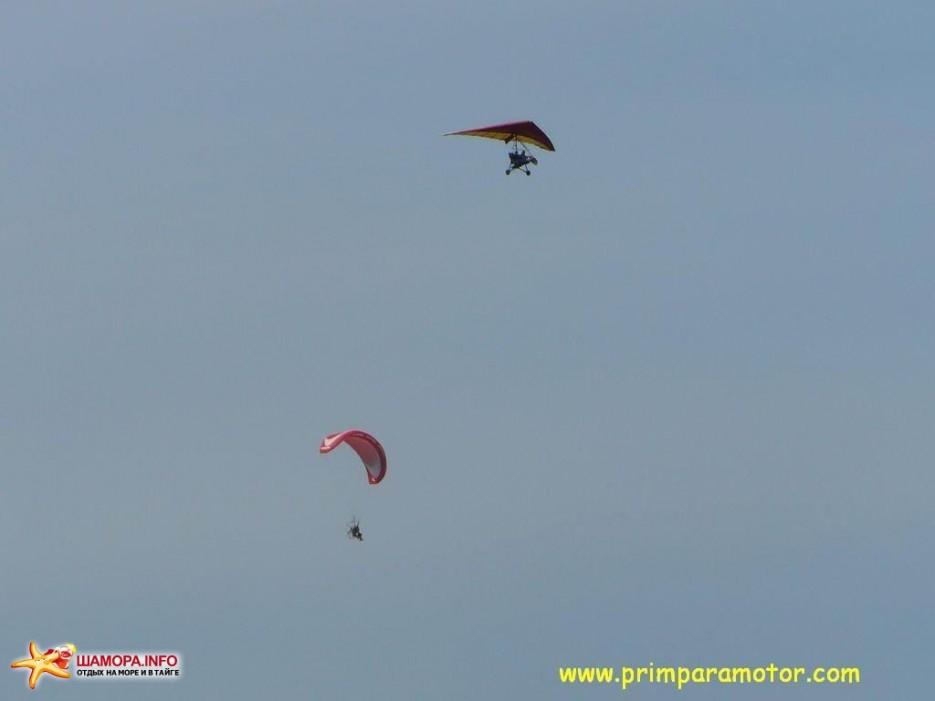 Фото 1652 | Слет малой авиации