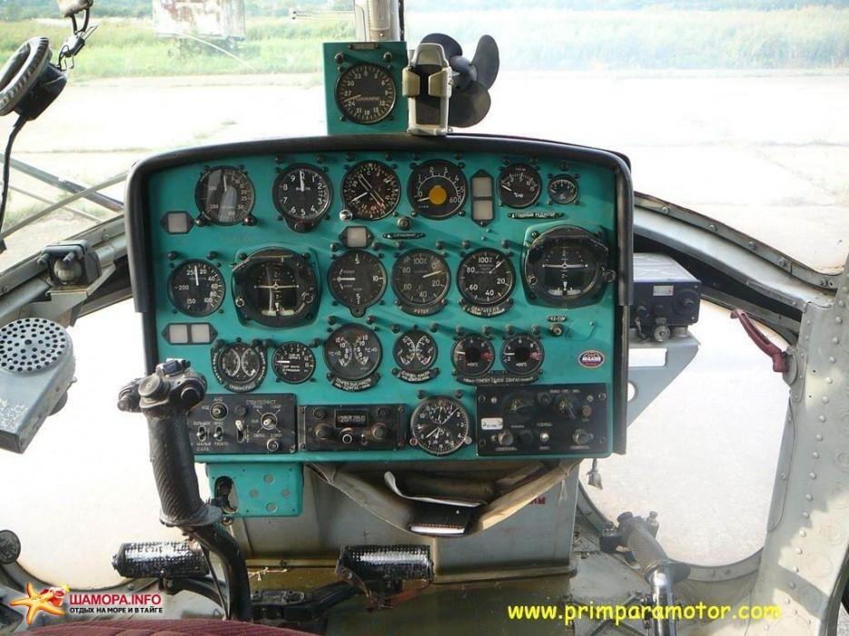 Фото 1656 | Слет малой авиации