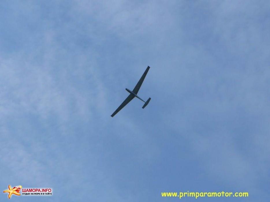 Фото 1658 | Слет малой авиации