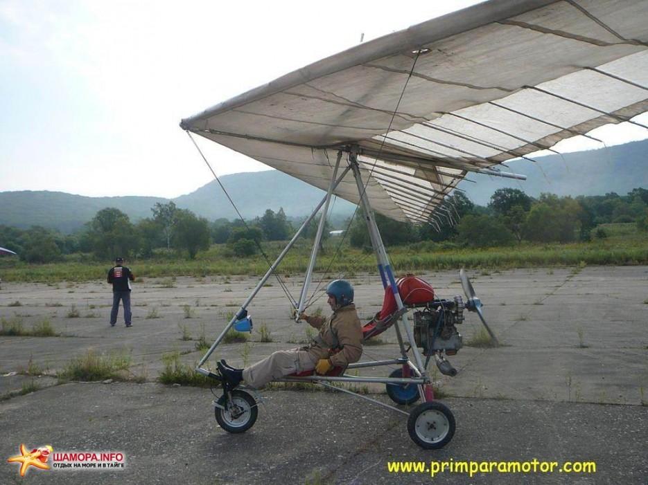 Фото 1659 | Слет малой авиации