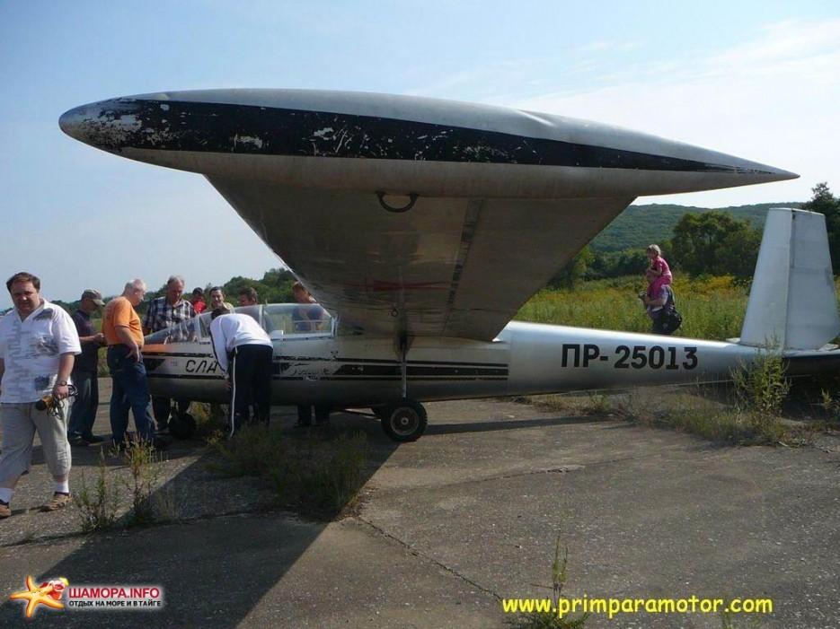 Фото 1660   Слет малой авиации