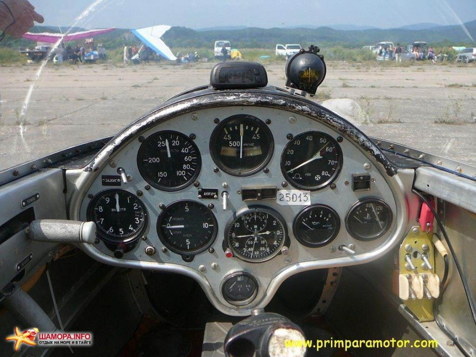 Фото 1661 | Слет малой авиации