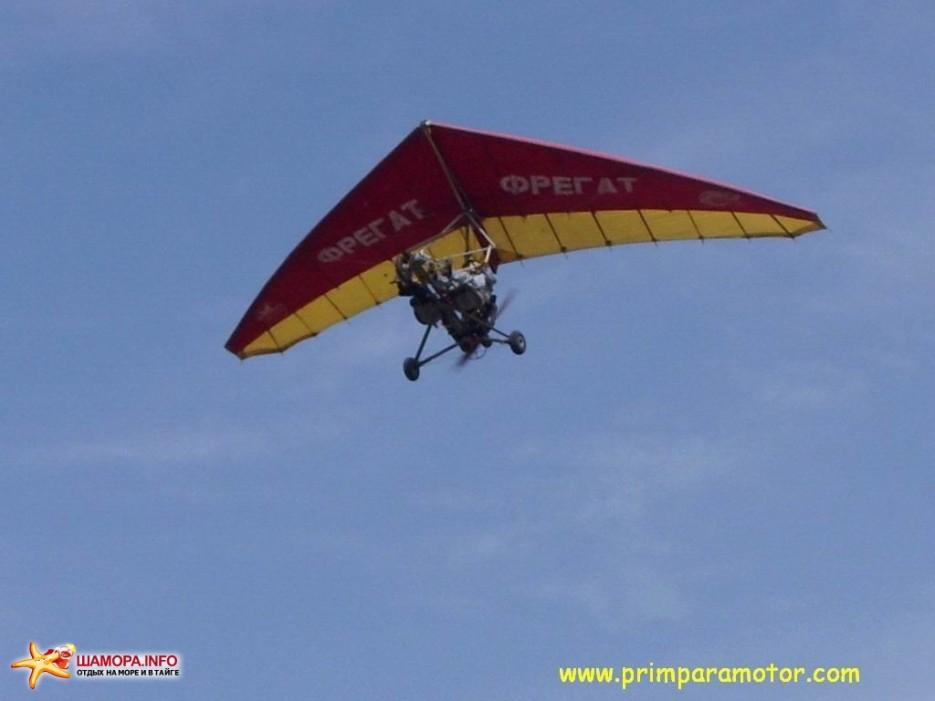 Фото 1664 | Слет малой авиации