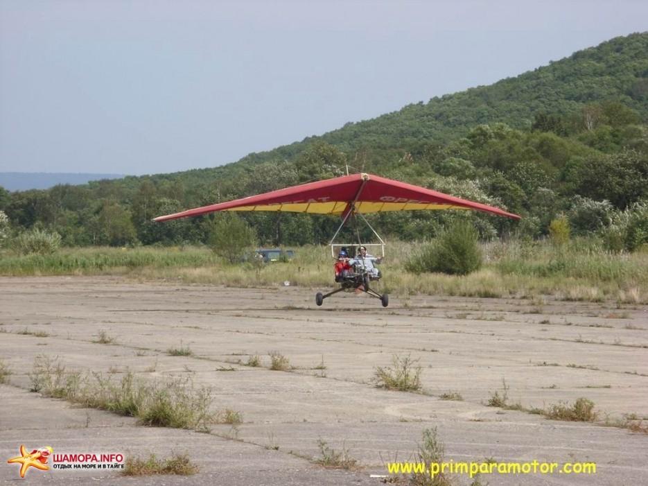 Фото 1665 | Слет малой авиации