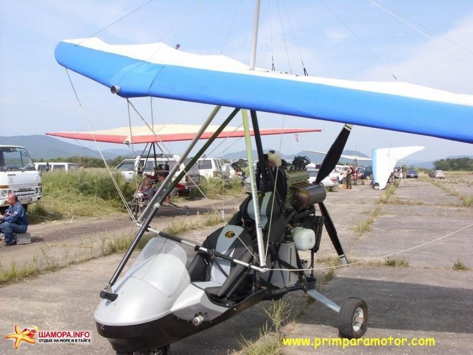 Фото 1666 | Слет малой авиации