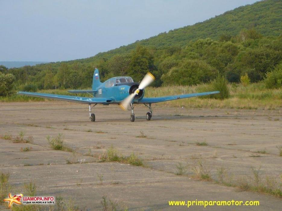 Фото 1671 | Слет малой авиации