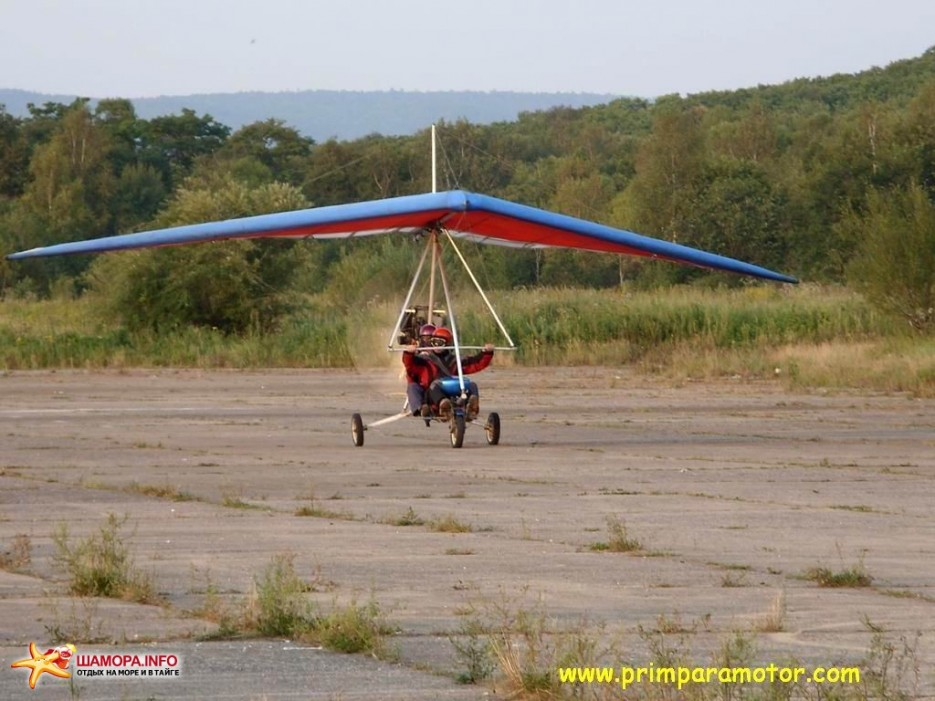 Фото 1672 | Слет малой авиации