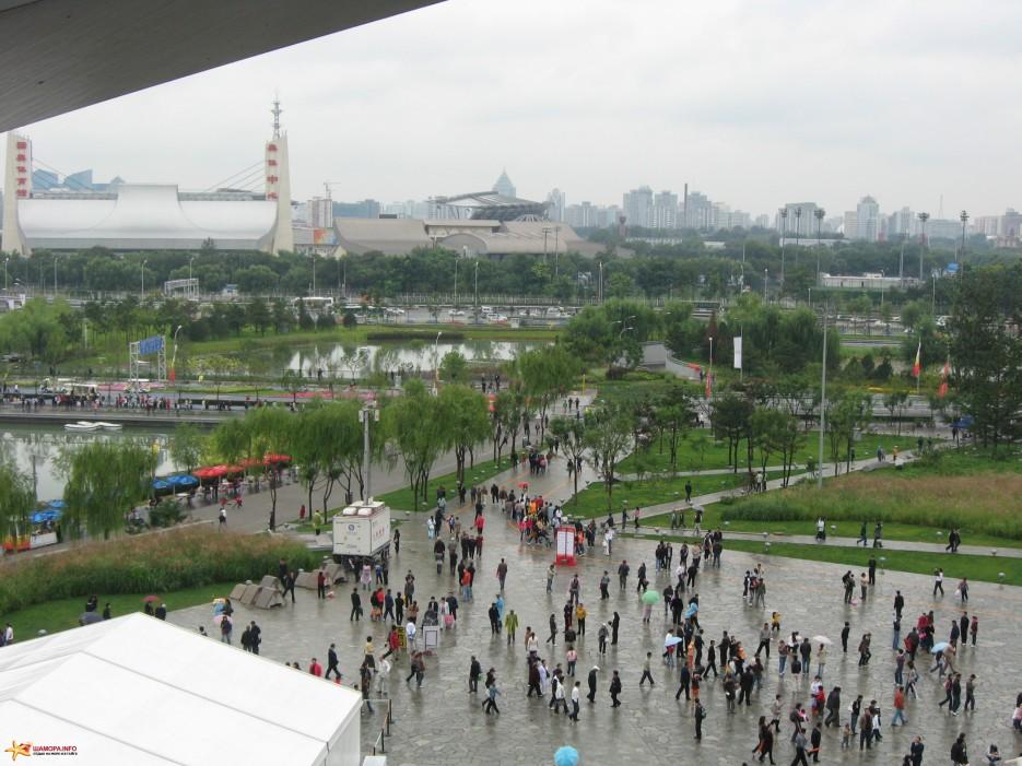 Фото 17246 | Пекин