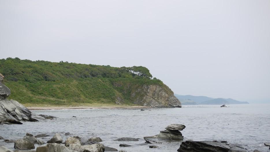 На побережье между Владивостоком и б.Лазурная | Разное