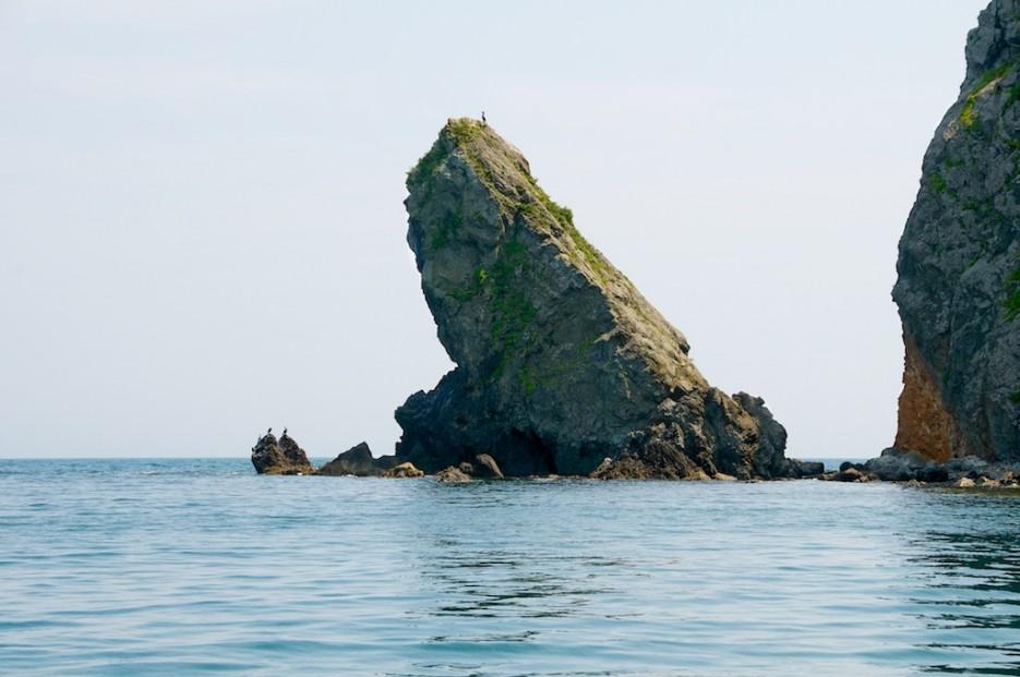 Мыс Льва   Морской государственный заповедник