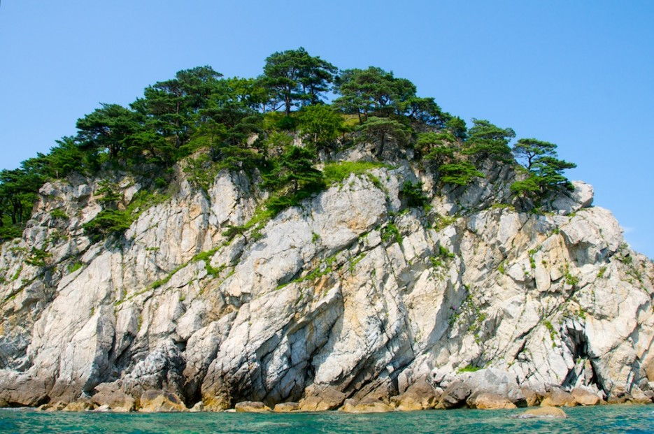 Мыс Сосновый | Морской государственный заповедник