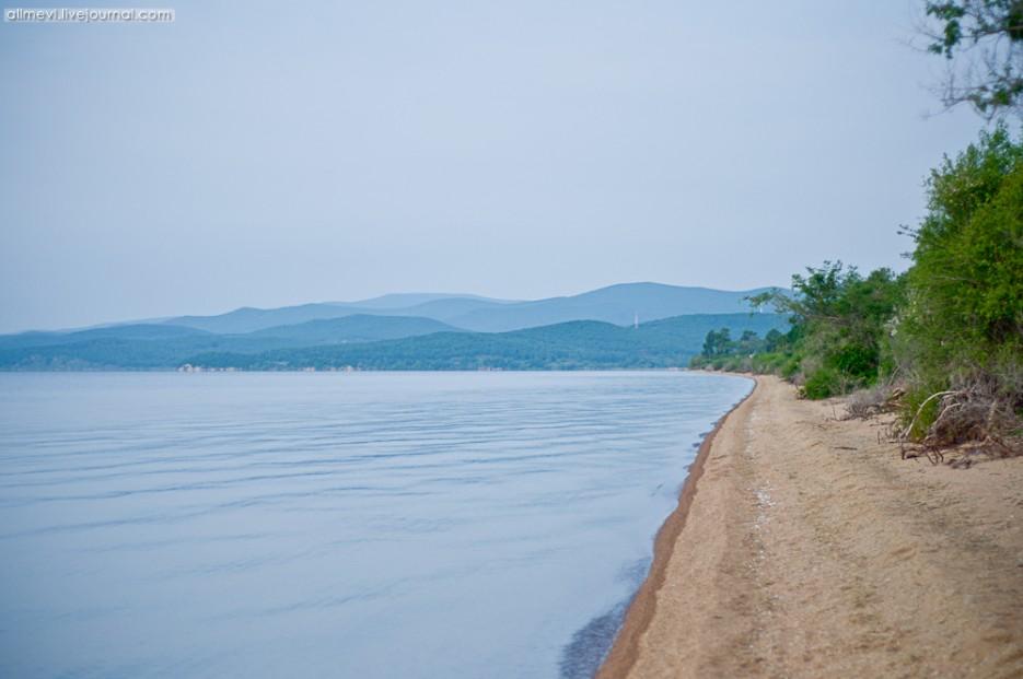 Озеро Ханка | Озеро Ханка