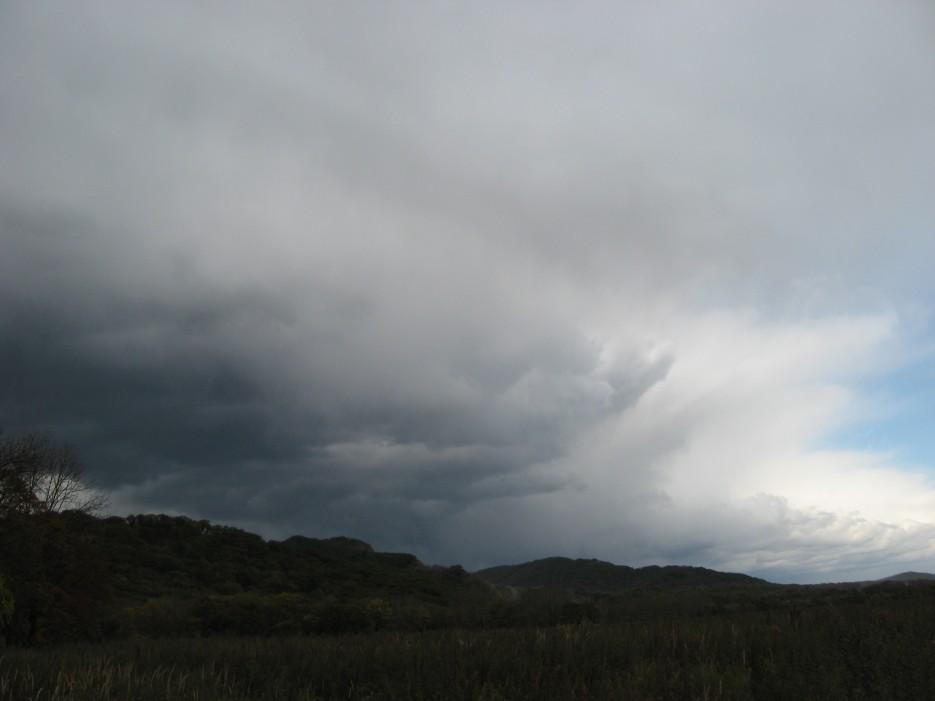 и хлынул дождь   пос.Заводской