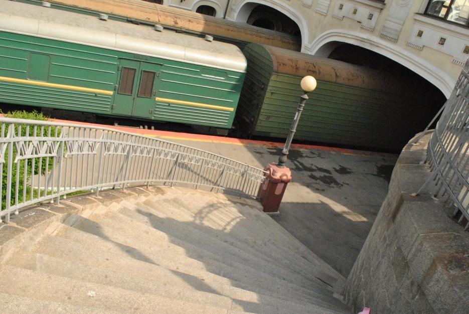 ...уходят в дальние края | Владивосток