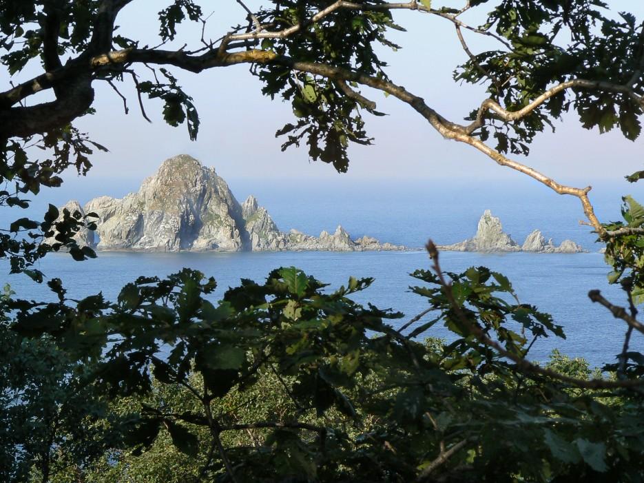 Острова Алексеева | ...А остальное - острова... Хасанский район (альбом2)