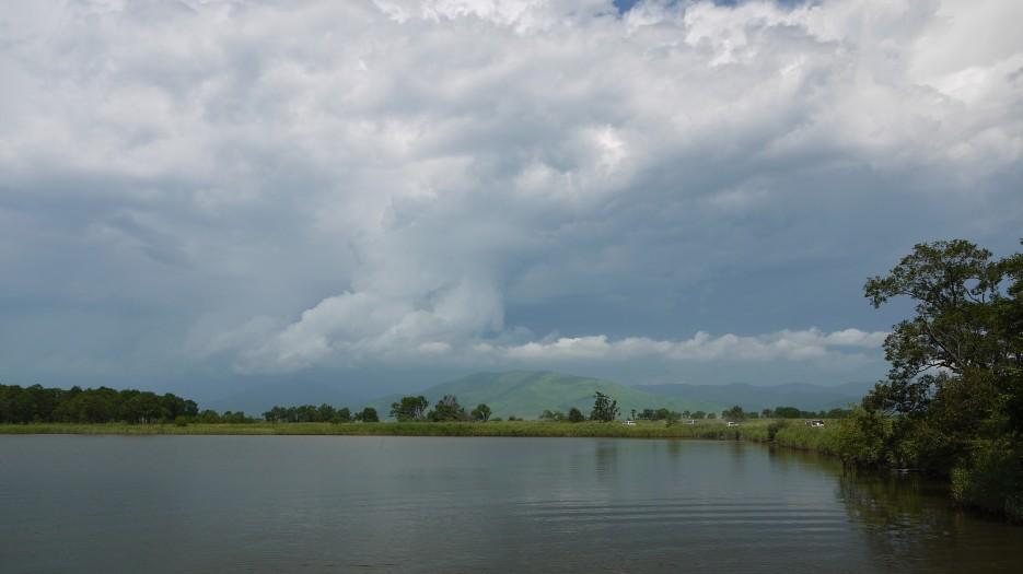 Озеро недалеко от Безверхово | Разное