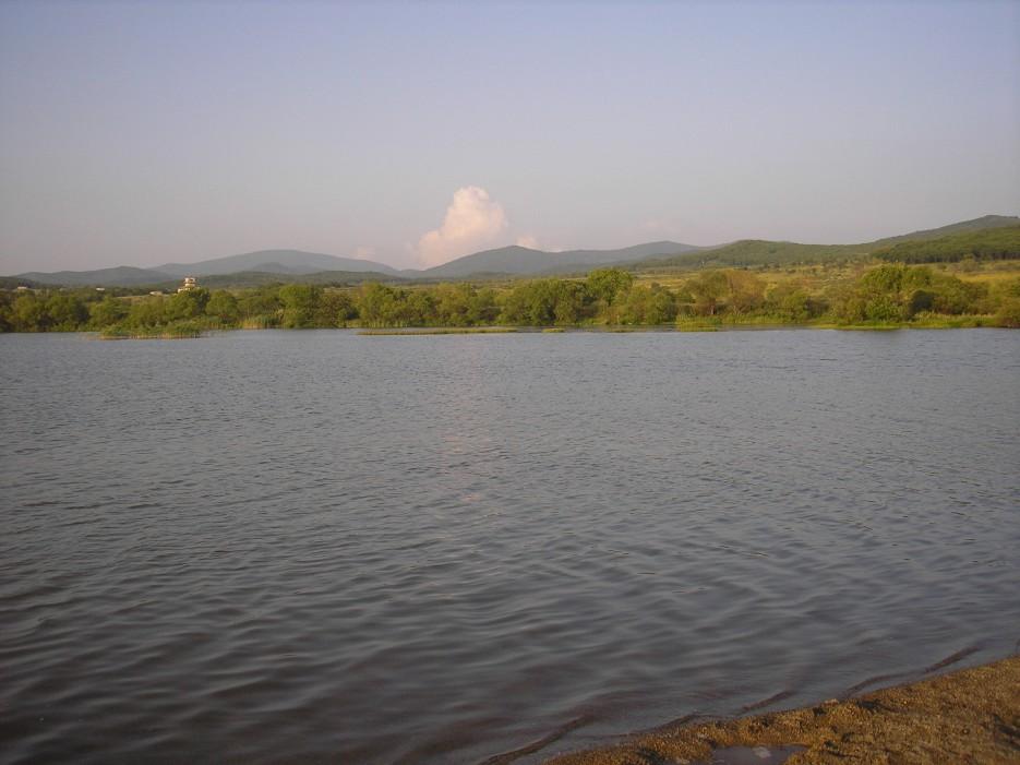 Озеро | Сибирцево