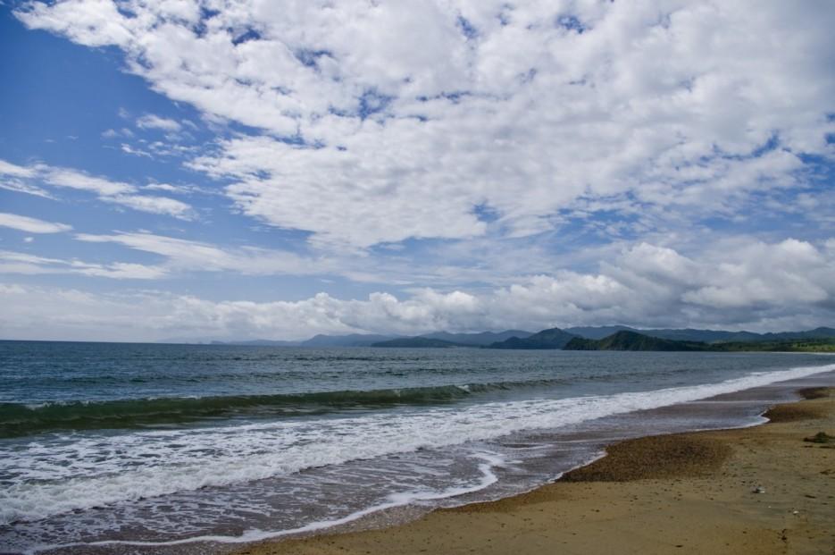 Пляж | б. Бойсмана