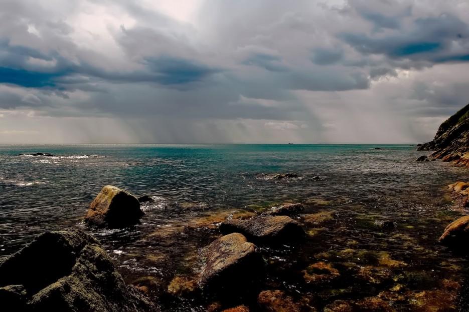 Кажется дождь собирается... (с)  (бух. Емар) | Милое моему сердцу ПРИМОРЬЕ