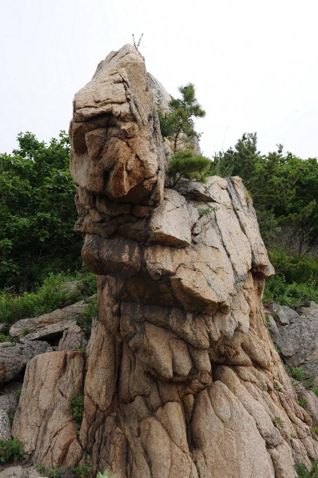 Камни и лагуны бухты Триозерье. Поселок Врангель. Лазовский район.   Камни и лагуны бухты ТРИОЗЕРЬЕ. Мыс Лапласа (Перья). Лазовский район.