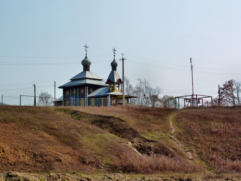 Село Сергеевка Партизанского района | Океанский военный санаторий