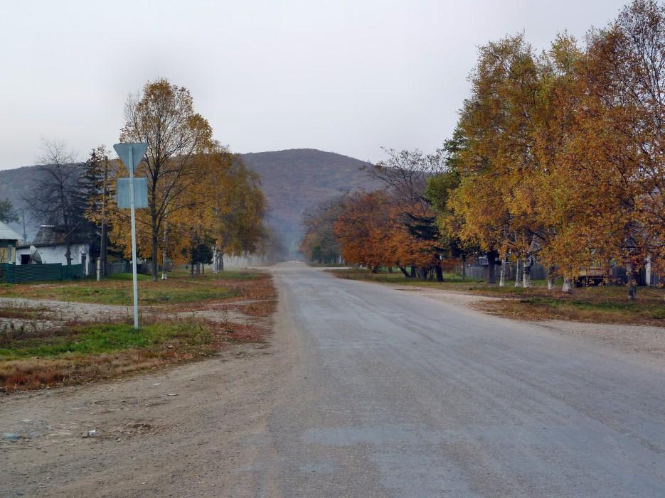 Село Милоградово Ольгинского района | Океанский военный санаторий