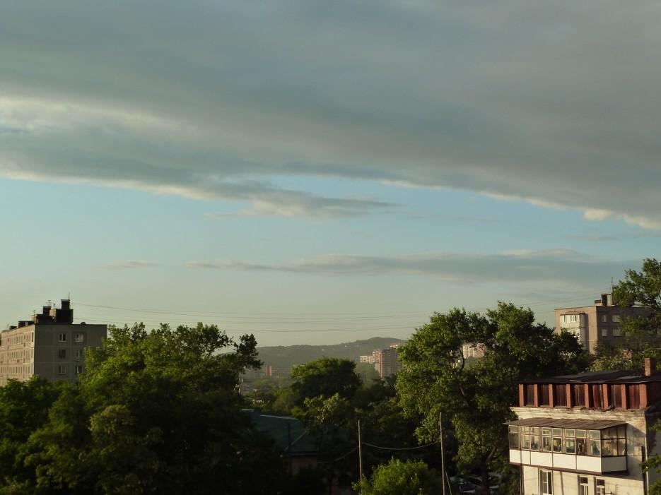 Владивосток, Постышева | Океанский военный санаторий