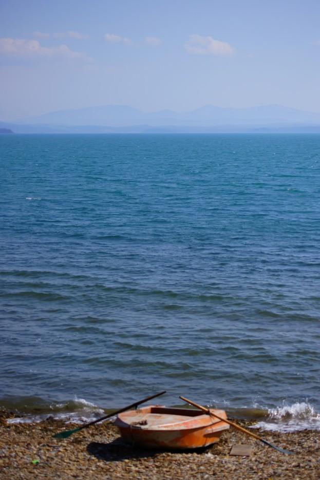Владивосток. Бухта Тавайза | FarEast