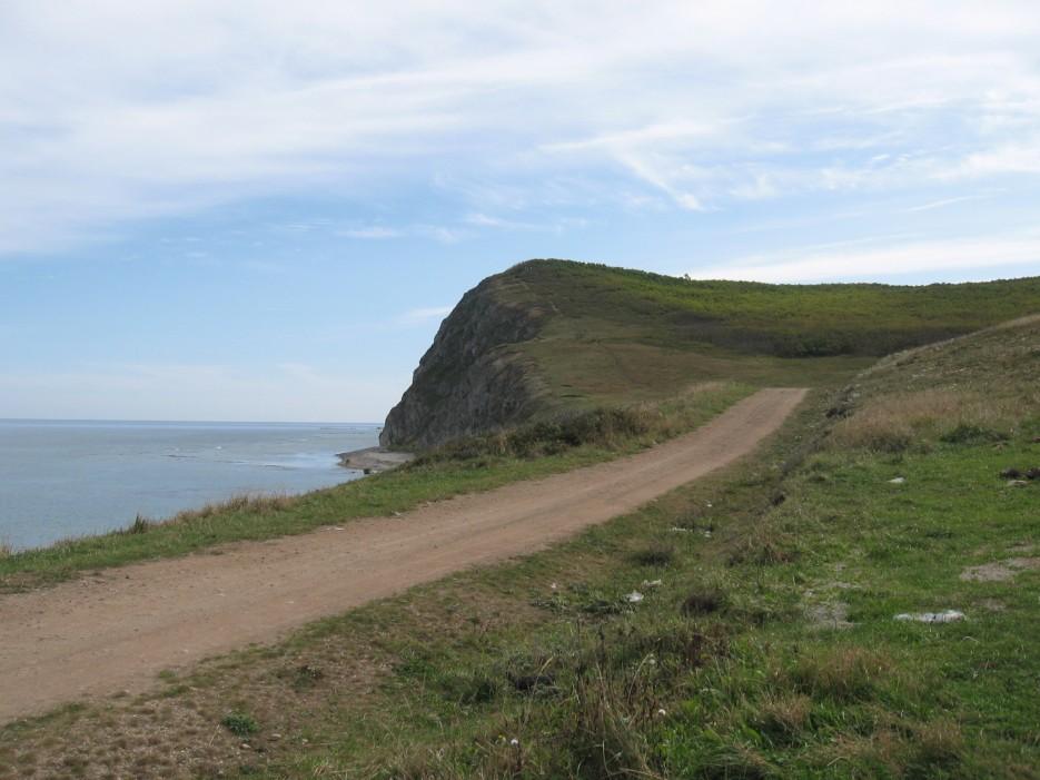Дорога вдоль моря | Кавалеровский район