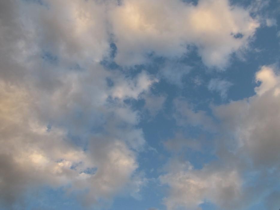 взгляд в небо | Владивосток