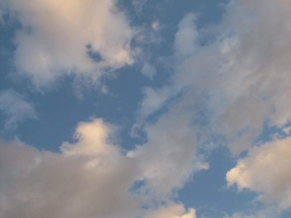 небо   Владивосток