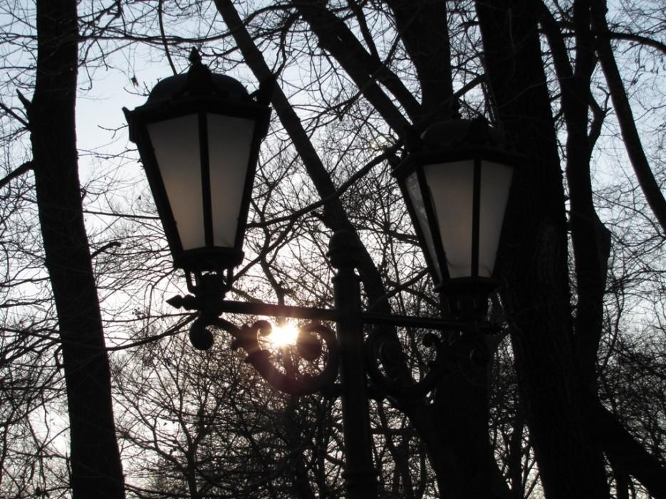 светило и светильники | Владивосток