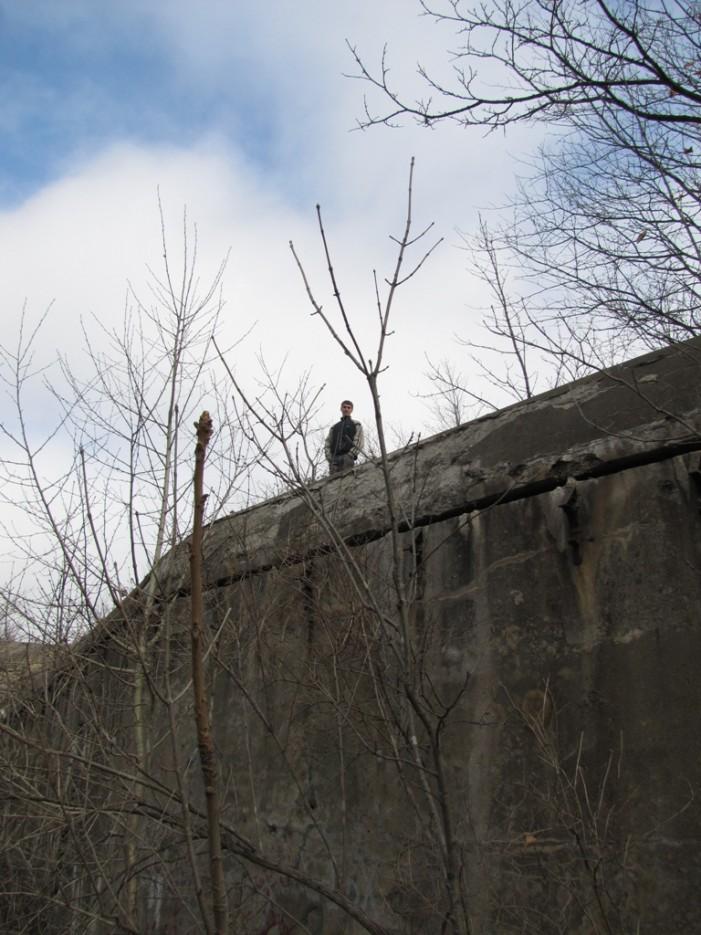побег   5 форт